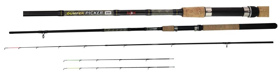 Carp Zoom Dumper Picker 270cm 5-30g