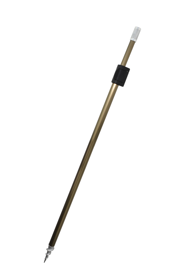 Carp Zoom Teleskopický držiak na signalizátory so závitom - 65-120cm