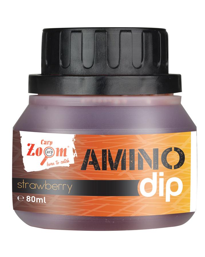 Carp Zoom Amino Dip - vanilka