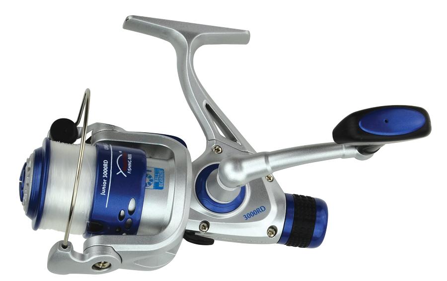 Carp Zoom Multifish Junior 3000RD navijak