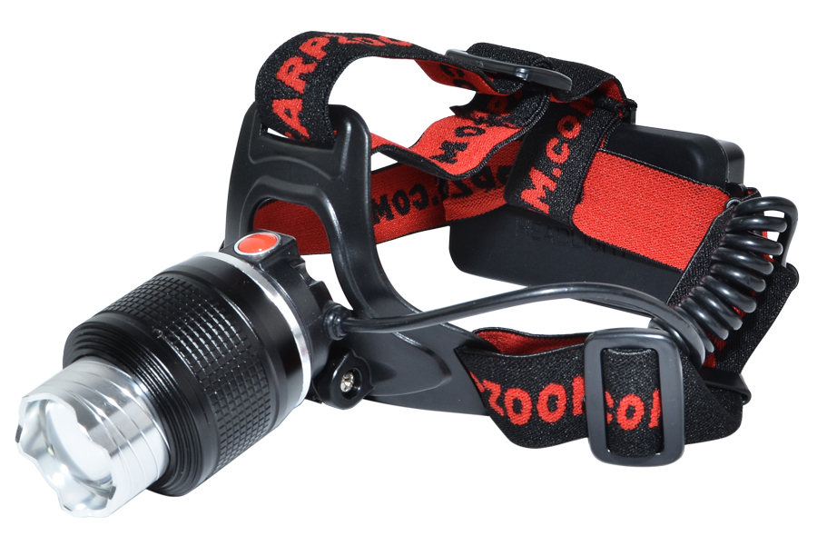 Carp Zoom Mega-Lite Headlamp