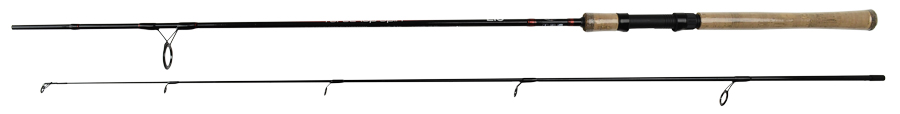 Carp Zoom Force top spin 210cm 10-30g prút