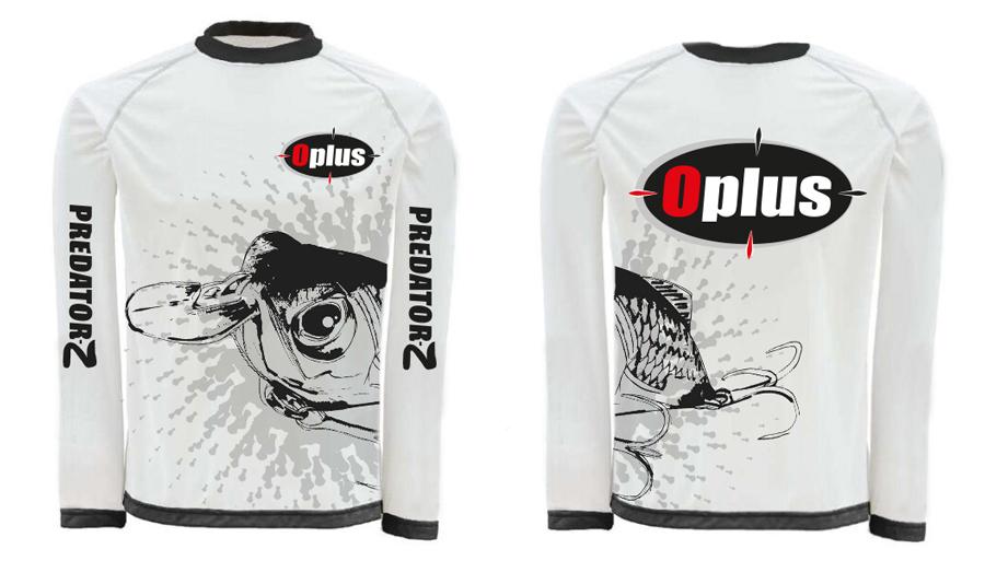 Carp Zoom Oplus tričko