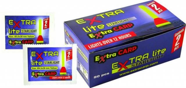 Extra Carp Lite Starlight - Svietiaca Ampulka 4,5 x 39mm