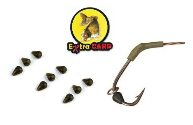 Extra Carp Rig Ring Stops