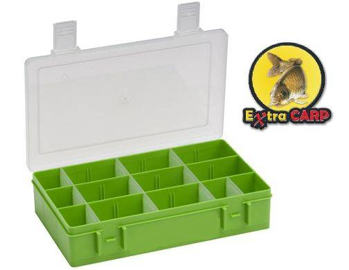 Extra Carp Krabička Super Box - L