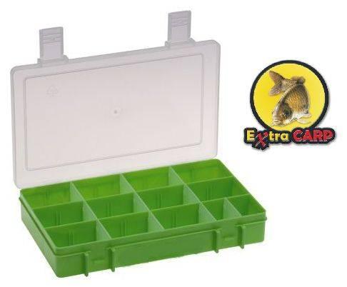 Extra Carp Krabička Super Box - S