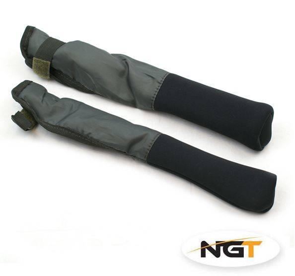 NGT Tackle Chrániče Prútu Tip & Butt Protector