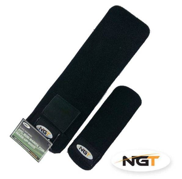 NGT Tackle Neoprénová páska s kapsou na olovo