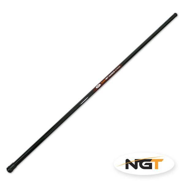 NGT Tackle Podberáková teleskopická tyč 2,2m