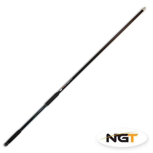 NGT Tackle Podberáková Tyč Carp Net Handle1,8m