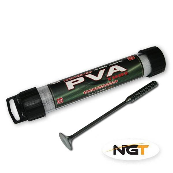 NGT Tackle PVA Tunel s pančochou 25mm/7m