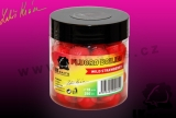 LK Baits Fluoro Boilie Wild Strawberry