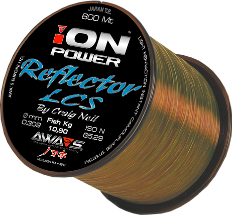 AWA´S REFLECTOR LCS 0,274mm 600m