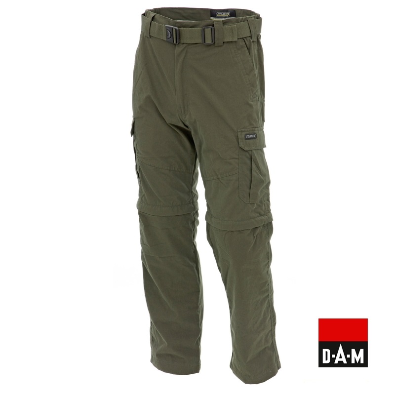 MAD BIVVY ZONE COMBAT TROUSERS
