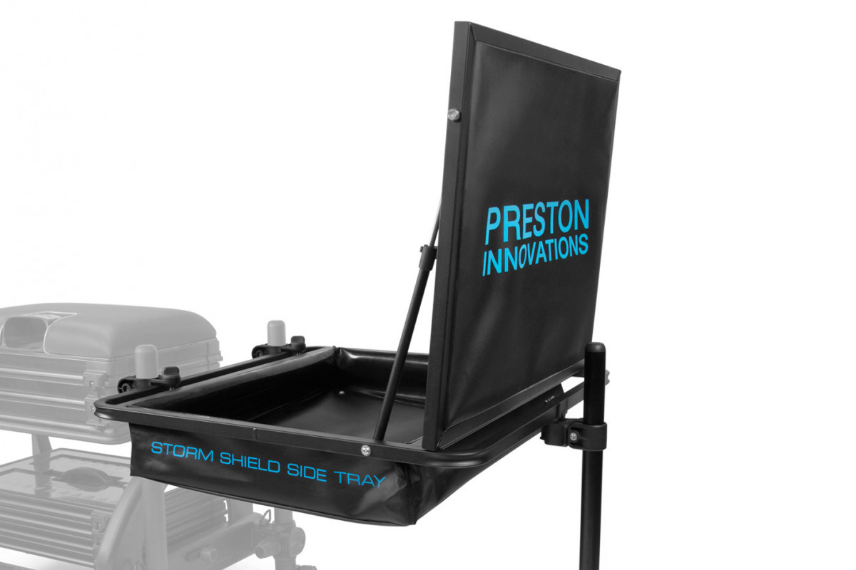 Preston OFFBOX36 Stormshield side tray