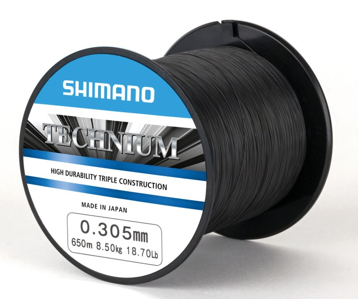 Shimano Technium PB 1100m/0,305mm