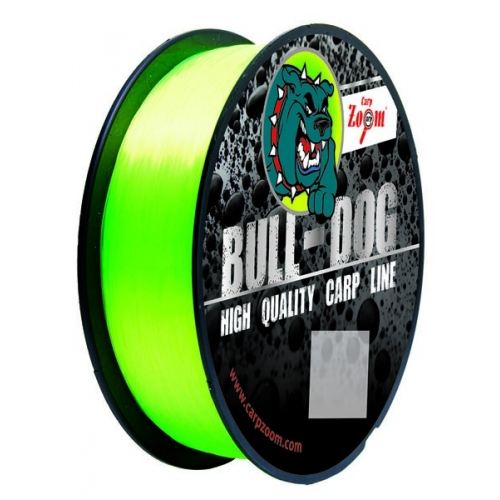 Carp Zoom Silon Bull-Dog Fluo 0,31mm 1000m
