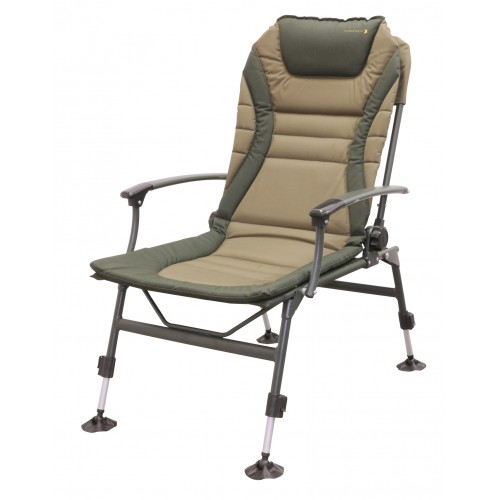 SPRO strategy recliner secretist chair