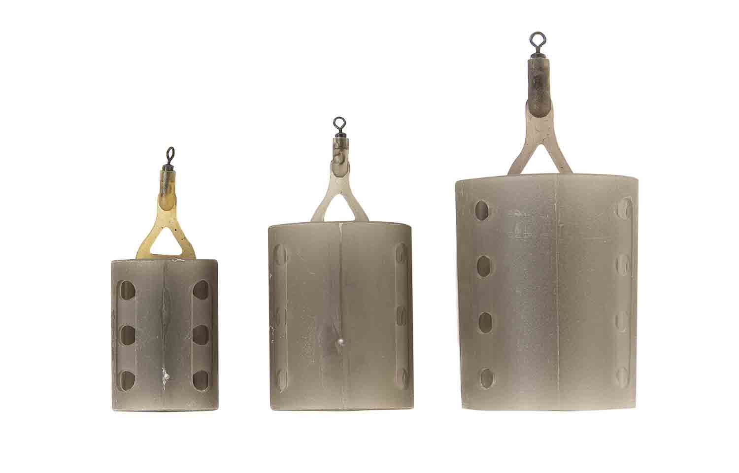 Preston Open Ended Feeders - Large - 45g