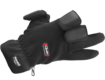 Rukavice GAMAKATSU Fleece Gloves