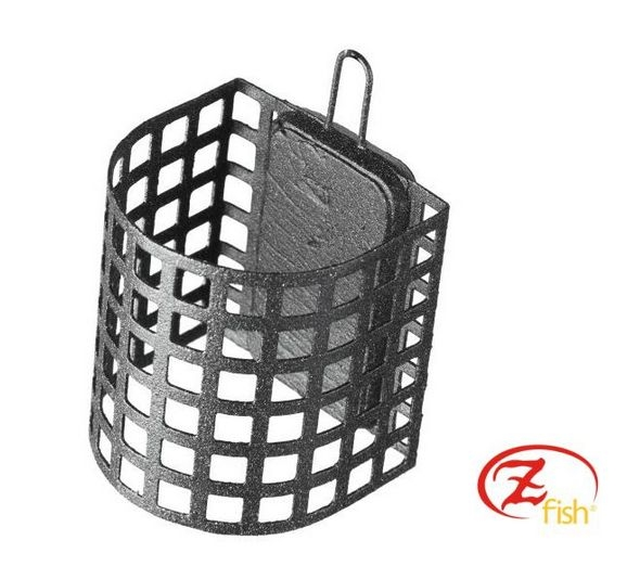 ZFISH KRMÍTKO SQUARE FEEDER LARGE 130g