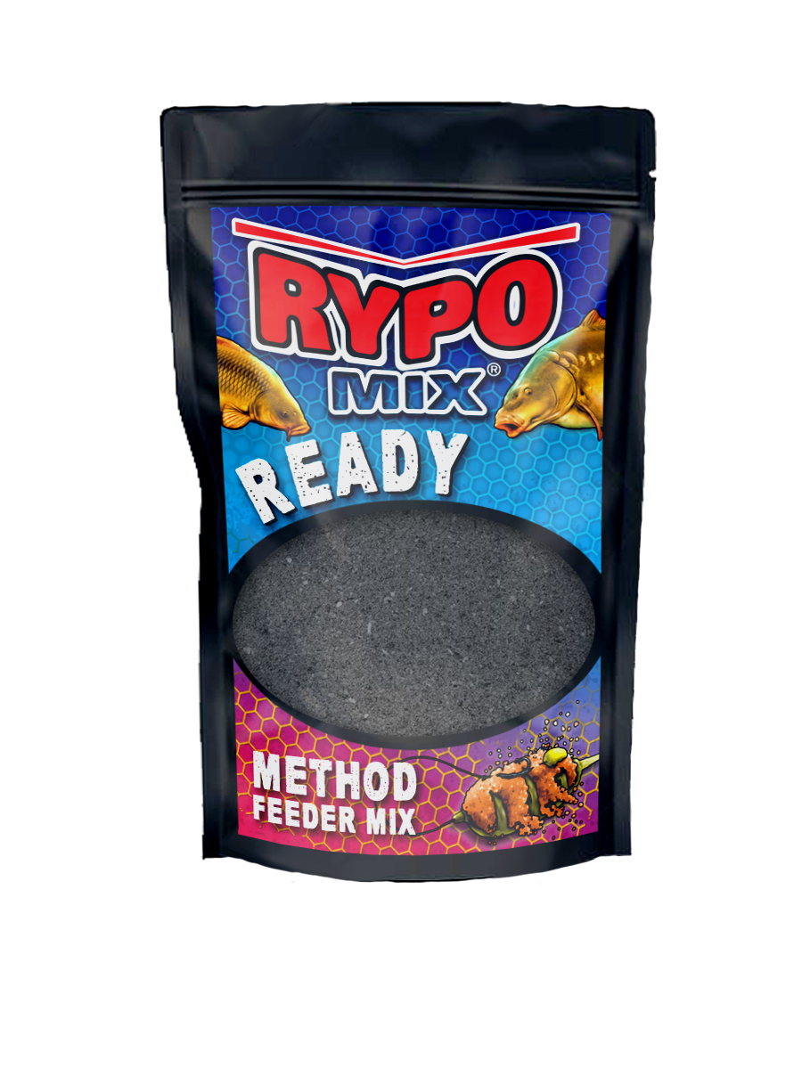 Rypo mix Ready - Monster halibut 1kg