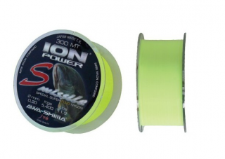 Awa-Shima Ion Power S-Mission Fluo 0,30mm 300m