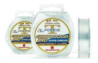 Trabucco T-FORCE COMPETITION 0,14mm 50M