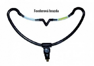 Falcon feeder hrazda