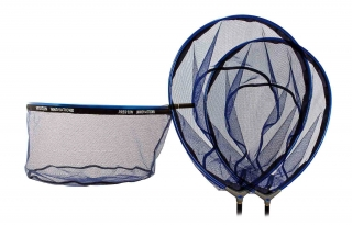 "Preston 20"" Hair Net II"