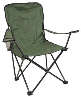 4d86c3082a9d1 Carp Zoom Rybárska stolička s opierkou na ruky