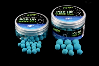 Stég Product Pop Up Smoke Ball 8-10mm SP6