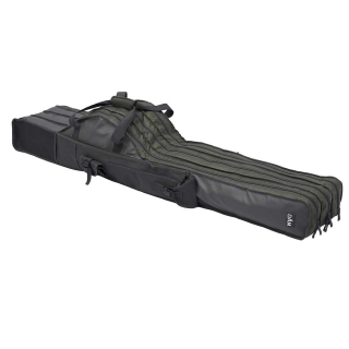 DAM® 3-COMPARTMENT PADDED ROD BAGS 150X33X30CM