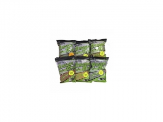 TIMÁR MIX METHOD MIX 1kg Fish Fruit Black