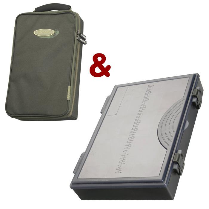Mivardi Peračník Carp wallet L + box L