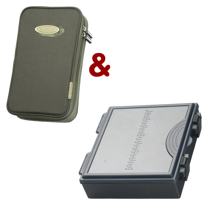 Mivardi Peračník Carp wallet S + box S