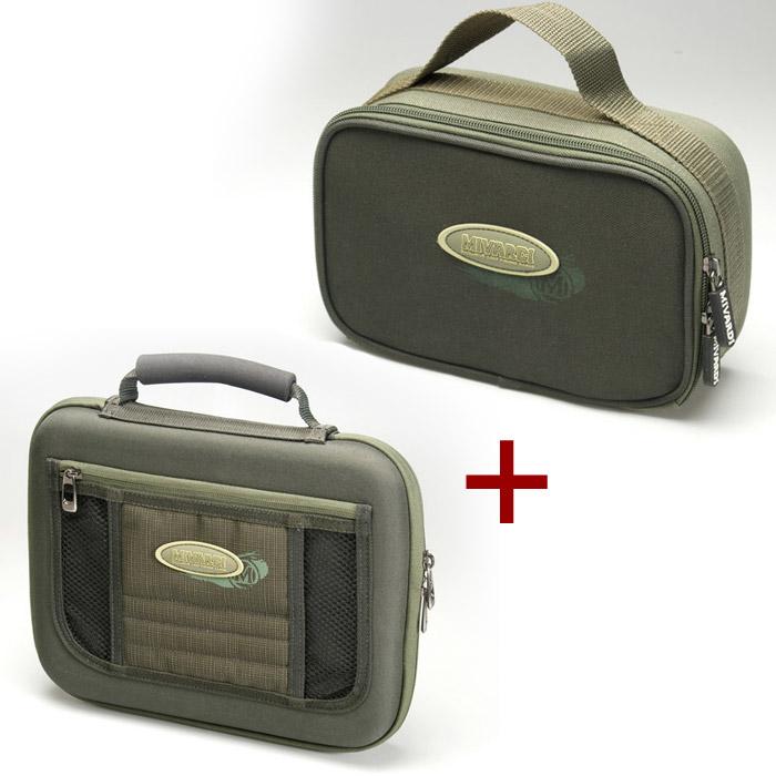 Mivardi Taška na montáže Executive + taška na olová Premium