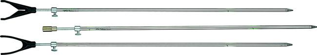 Mivardi Bankstick steel 100U