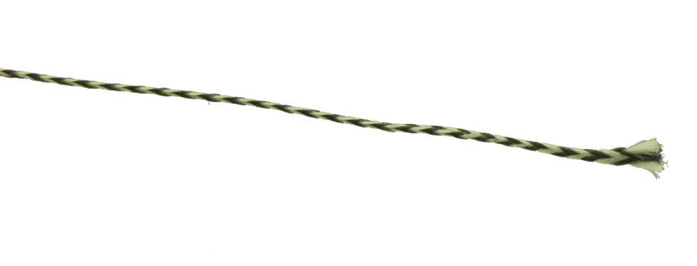 Mivardi Hooklink Fast Sinking Camou 20m / 25lb