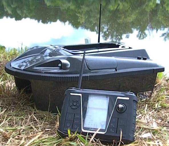 Mivardi Vyvážacia loďka Carp Scout 2