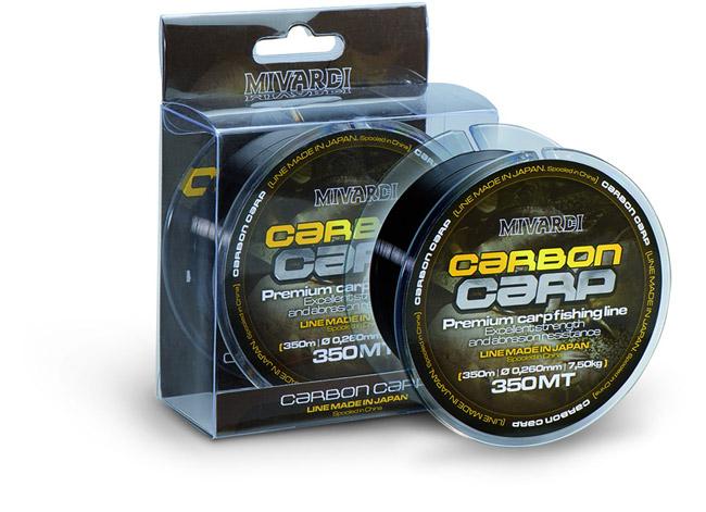 Mivardi Carbon Carp 0.285mm 350m