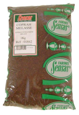 Sensas Kopra Melasa (prášková melasa) 1kg