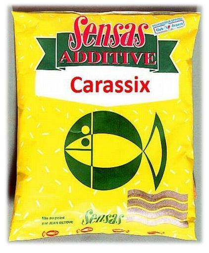 Sensas Posilovač Carrasix (karas) 300g