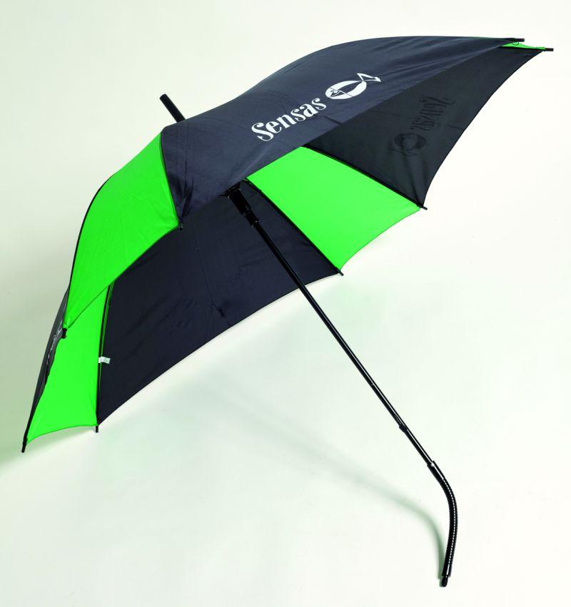 Sensas Mini dáždnik na nástrahy 60 cm